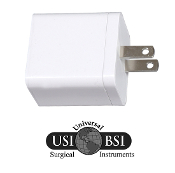 USB Power Adapter (Wall Charger)