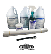 Instrument Cleaning Kit